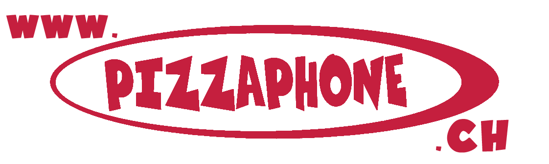 PIZZAPHONE.CH